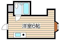 野江内代駅 1.5万円