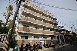 シェレナ六甲[3階]の外観