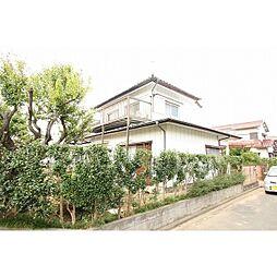 [一戸建] 茨城県つくばみらい市谷井田 の賃貸【/】の外観