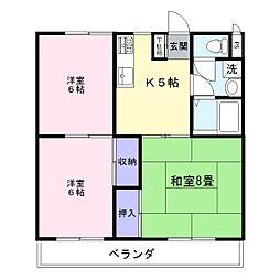 所沢駅 6.7万円
