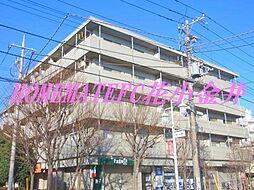 コンフォール花小金井[3階]の外観