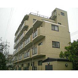 烏山シティパレス[2階]の外観