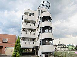 レヂデンス・ナガノ[305号室]の外観