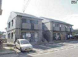 FXいおきA・B棟[A-201 号室号室]の外観