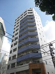 レジディア虎ノ門[6階]の外観