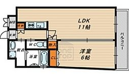 緑橋駅 6.9万円