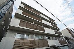 ジャン・プラス・ソック千里山III[3階]の外観