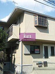 [テラスハウス] 神奈川県横浜市南区六ツ川3丁目 の賃貸【/】の外観