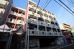 広島県広島市中区舟入幸町の賃貸マンションの外観