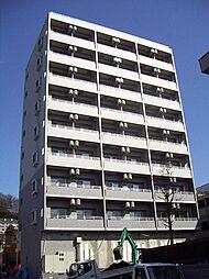 神興レジデンス[7階]の外観
