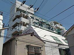 ビラノーブル垂水[601号室]の外観