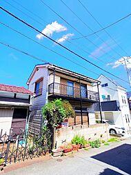 [一戸建] 埼玉県新座市片山3丁目 の賃貸【/】の外観