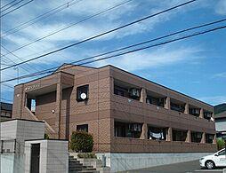 福岡県北九州市若松区畠田1丁目の賃貸アパートの外観