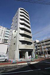 名鉄名古屋本線 栄生駅 徒歩5分の賃貸マンション