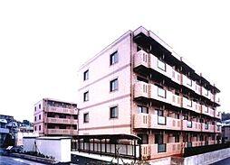 シレンシオ・パティオ[3階]の外観
