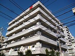 フジマンション第1[2階]の外観
