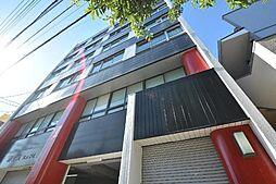 HP名駅西ビル[5階]の外観