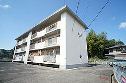 福岡県福岡市東区和白丘3丁目の賃貸マンションの外観