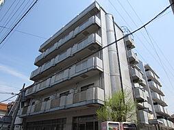 ラフィーネ大宮弐番館[3階]の外観