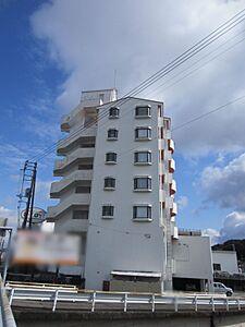 外観,1DK,面積23m2,賃料3.1万円,,,高知県高知市朝倉戊