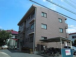 レジェン志邑[3階]の外観