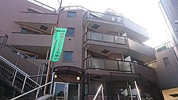 メイゾンチュトワイエ大倉山[103号室]の外観