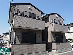 シェーネスハウス勝田台[1階]の外観