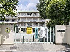 小学校 600m 西東京市立栄小学校