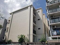 祇園ハイツ[106号室]の外観