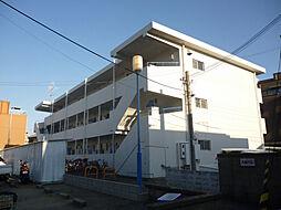 大西ハイム[305号室]の外観