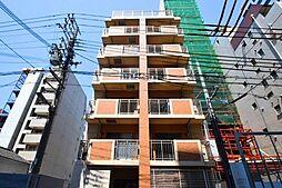 JUNWAIII[6階]の外観