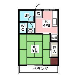 群馬総社駅 2.9万円