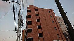 パレス森孝[5階]の外観