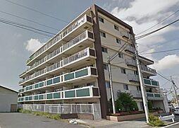千葉県木更津市貝渕4丁目の賃貸マンションの外観