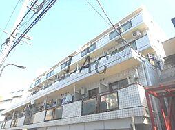 ハイシティ高田馬場[3階]の外観