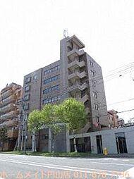 北海道札幌市中央区宮の森三条11丁目の賃貸マンションの外観