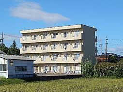 コーポベル[3階]の外観