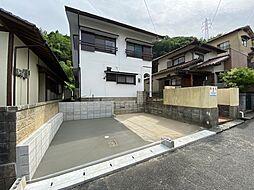日豊本線 朽網駅 徒歩16分