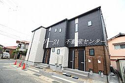 JR山陽本線 東岡山駅 徒歩6分の賃貸アパート
