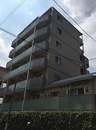 プラウドフラット門前仲町II[7階]の外観
