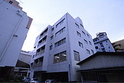 てんじんコーポ[4階]の外観