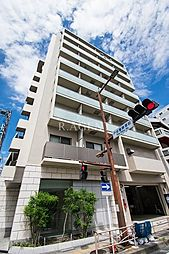 レグラス横浜メディオ[6階]の外観