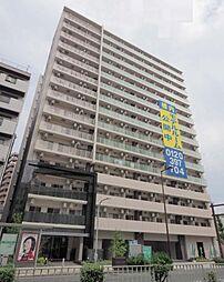 エステムコート阿波座プレミアム[12階]の外観