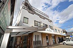 山川ビル[2階]の外観