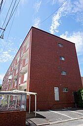 第2あかめコーポ[1階]の外観