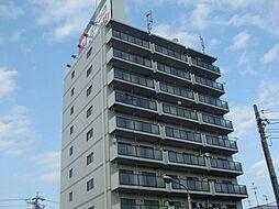 ボナール畑田[8階]の外観