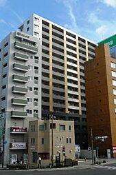 グランカーサ仙台五橋[4階]の外観