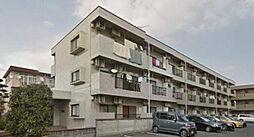 第13島田マンション[2階]の外観