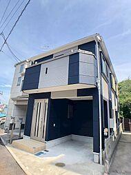 横浜市神奈川区中丸