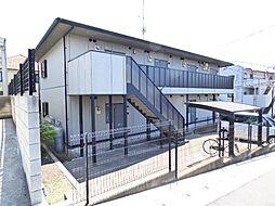 コンフォート戸塚[202号室号室]の外観